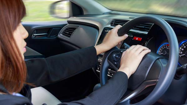 Vehicle Horn Noise Levels To Be Controlled Soon — Maximum Output To Be 100 Decibels