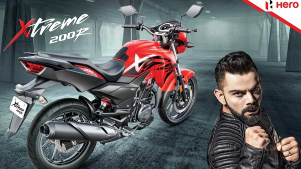 Virat Kohli Joins Hero MotoCorp As Brand Ambassador - DriveSpark News