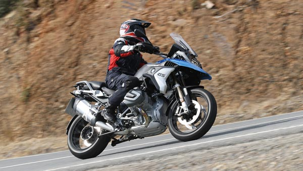 2019 BMW R 1250 GS Unveiled Ahead Of Global Debut; First BMW Motorcycle With VVT-Technology