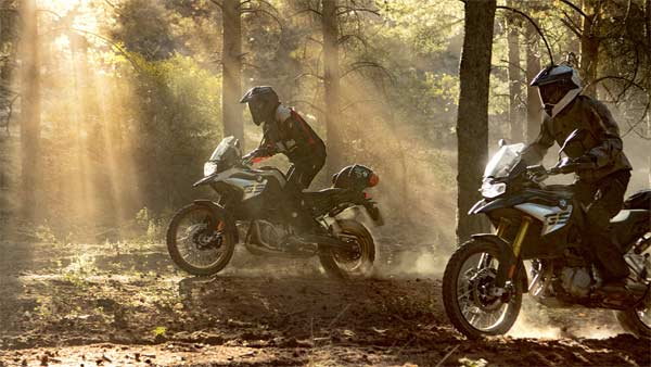 BMW F 750 GS And F 850 GS Launched In India
