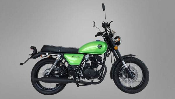 Cleveland Cyclewerks Misfit And Ace Deluxe Launched In India At Rs 2.24 Lakh