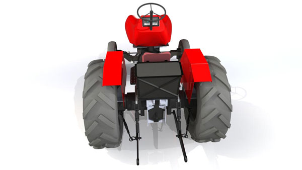 Self-Driving Autonomous Tractors In India — The Next Big Thing In The Field Of Agriculture