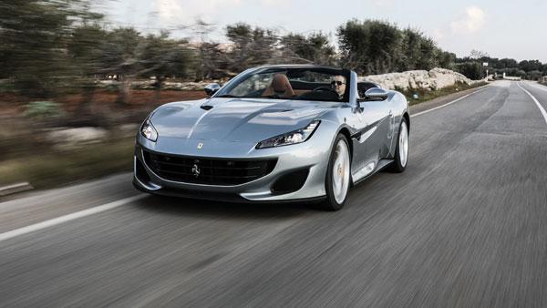 Ferrari Portofino India Launch Date Revealed
