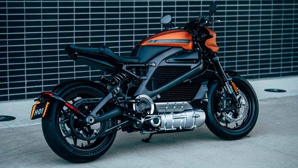 Harley-Davidson LiveWire To Hit Production In 2019 — Here Are More Facts About The First All-Electric Harley