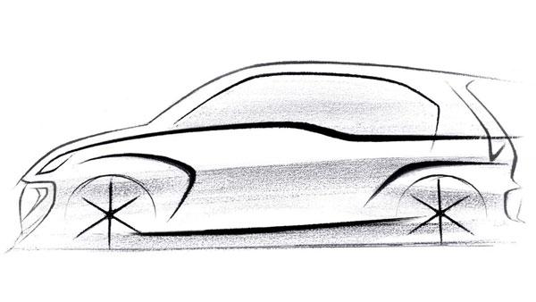 Hyundai AH2 (Santro) Pre-Bookings To Begin Soon  — Details Revealed