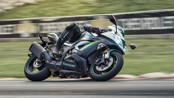 Kawasaki Ninja ZX-6R To Be Launched In India