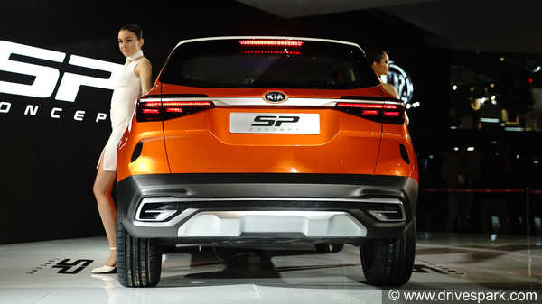 Kia Motors To Introduce Their First Product By April 2019; Speed Up India Entry