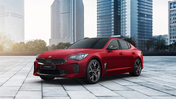 Kia Motors India To Debut Faster Than Expected — First Kia Model To Launch Four Months Early