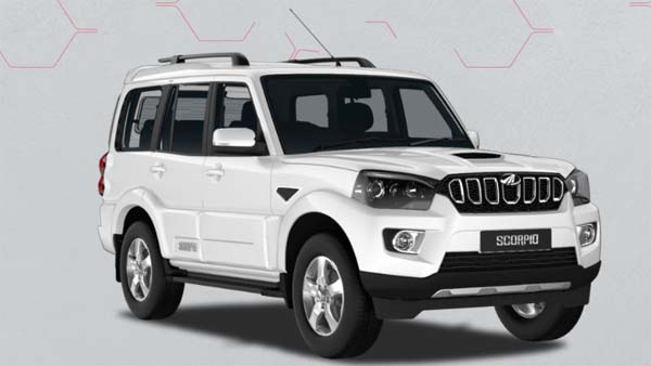 New Mahindra Scorpio To Come In 2020 — BS-VI Engine, Better Styling Plus Enough To Rival The Tata Harrier (H5X)