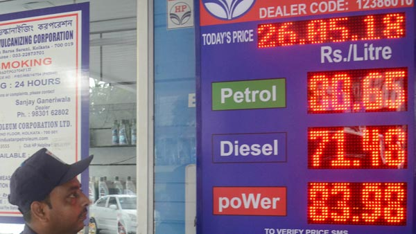 Petrol Price Cannot Go Over Rs 99.99 Per Litre — Here's Why
