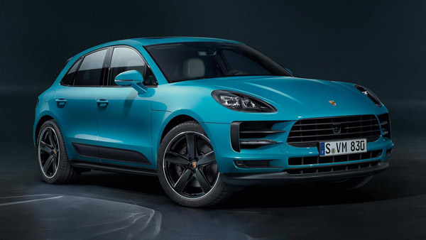 Porsche Diesel Models' Production To Be Stopped — First German Brand To Discontinue Diesel Engines