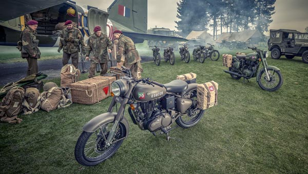Royal Enfield Could Buy Back The Classic 500 Pegasus From Unhappy Customers
