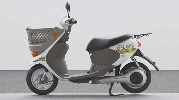 Suzuki Electric Scooters To Be Developed With An India-Centric Design; Launch Expected In 2020