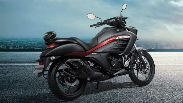 Suzuki Intruder Special Edition Launched In India at Rs 1 Lakh; Specifications, Features, Images & More