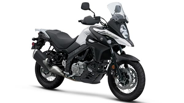 Suzuki V-Strom 650 Bookings Open; To Rival The Kawasaki Versys 650