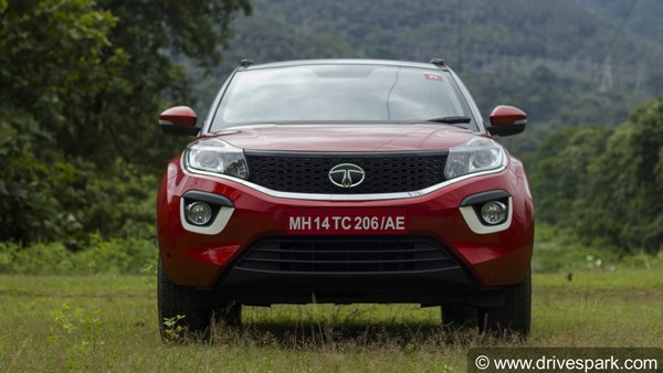 Tata Nexon Hits 50,000 Units In Sales — Monthly Average Stands At Around 4,088 Units
