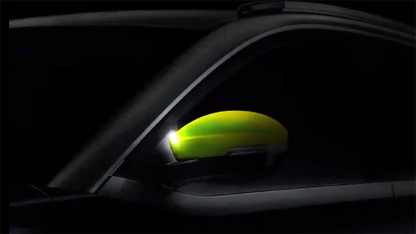 Tata Nexon Neon Limited Edition Teased Ahead Of Launch
