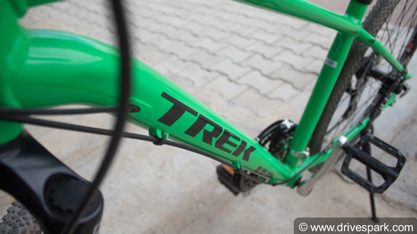 Trek DS 1 Review: Features, Price, Design Details & Images
