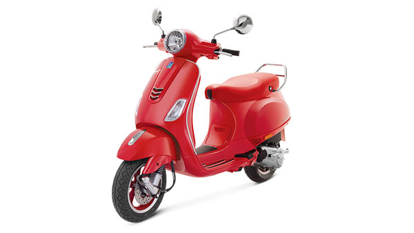 Aprilia And Vespa Scooters Available With Attractive Festive Season offers