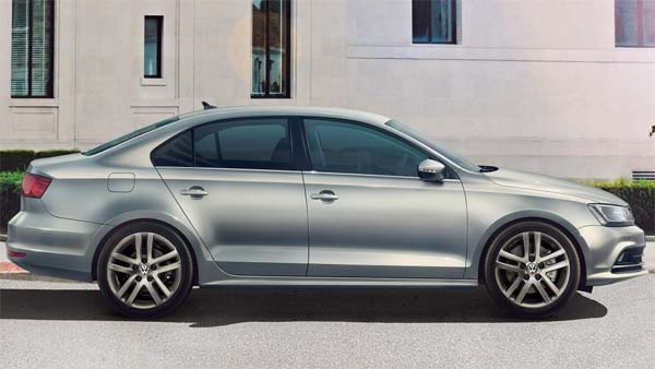 Volkswagen India Recalls The Polo GT, Vento And Jetta Models For Necessary Updates