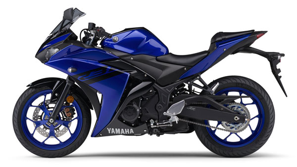 New Yamaha YZF-R25 To Be Revealed In November 2018