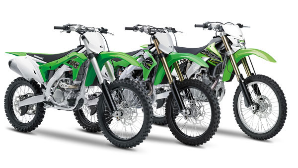 2019 Kawasaki KX250, KX450 And KLX450R Launched In India At Rs 7.43 Lakh