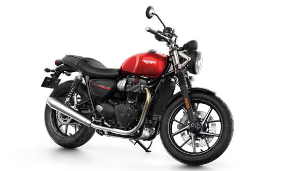 2019 triumph street twin street scrambler unveiled at. Black Bedroom Furniture Sets. Home Design Ideas