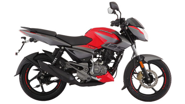 Bajaj Pulsar NS125 Revealed – Gets Fuel Injection And CBS