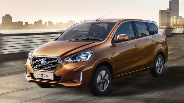 New Datsun GO & GO+ 2018 Launched In India; Prices Start At Rs 3.29 Lakh & 3.83 Lakh, Respectively
