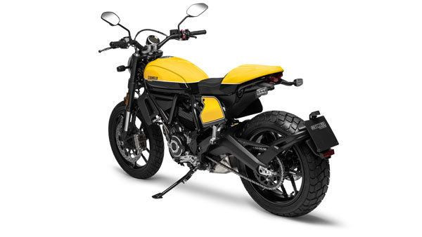 2019 Ducati Scrambler Range Revealed At Intermot 2018
