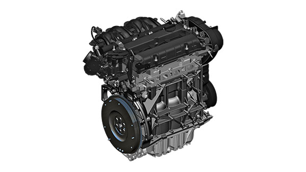 The Proven Diesel Engine