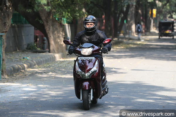 Hero Destini 125 Review & Test Ride Report; Specifications, Prices, Features, Variants, Images & More