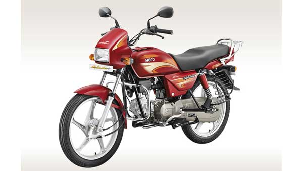 Hero Splendor Makes New Sales World Record: Sells 7.69 Lakh Units In One Month