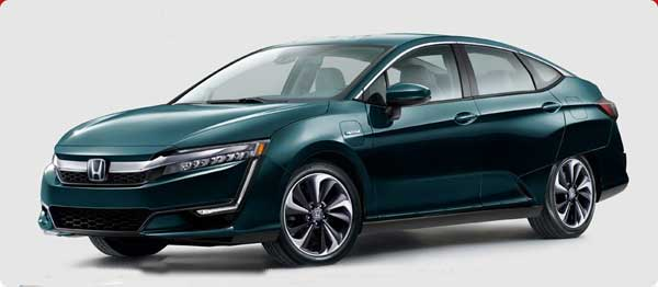 Honda Electric Cars To Be Introduced In India By 2021; To Include Mass Market Hybrids As Well