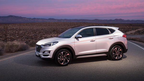 Pop A Lock Tucson >> Hyundai Tucson To Get A Sunroof: Details, Features ...