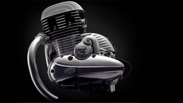 Jawa Motorcycles India Reveals The Engine Details Of Their New Motorcycle