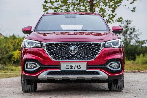 Mg Motor India Plans Revealed Made In India C Segment Suv Launching
