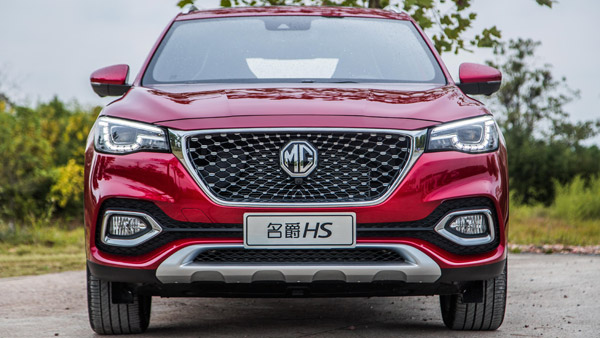 MG Motor India Plans Revealed — Here Are All The Details Ahead Of Its Entry In 2019