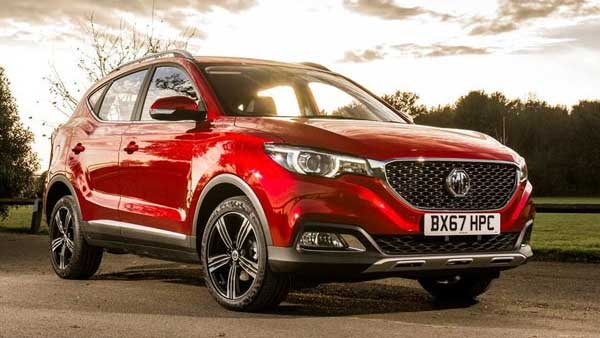 MG Motors India Plans Revealed — Here Are All The Details Ahead Of Its Entry In 2019
