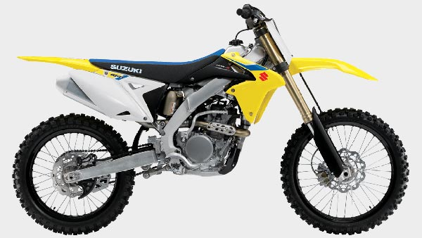 Suzuki RM-Z250 And RM-Z450 Launched In India At Rs 7.1 Lakh: Specifications, Features And Images