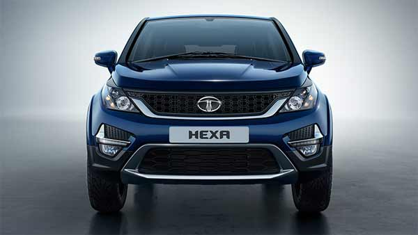 Tata Hexa XM+ Variant Launched In India At Rs 15.27 Lakh; Specs, Features, Details & More