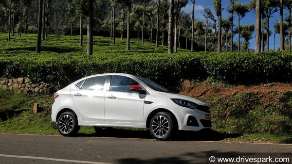 Tata Tiago JTP And Tigor JTP Launched In India At Rs 6.39 Lakh
