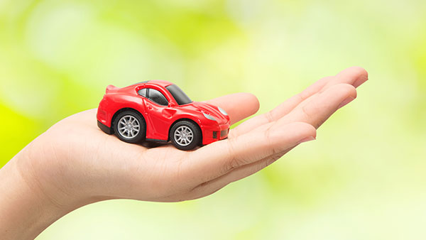Third-Party Vs Comprehensive Car Insurance