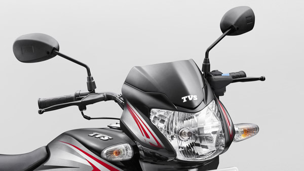 TVS Sport Special Edition Launched In India At Rs 40,088: Specifications, Features And Images