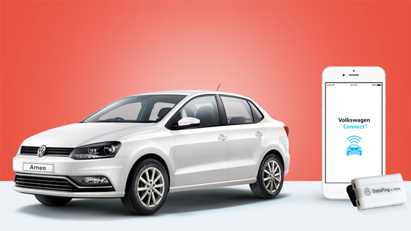 Volkswagen Polo, Ameo And Vento Connect Edition Launched In India