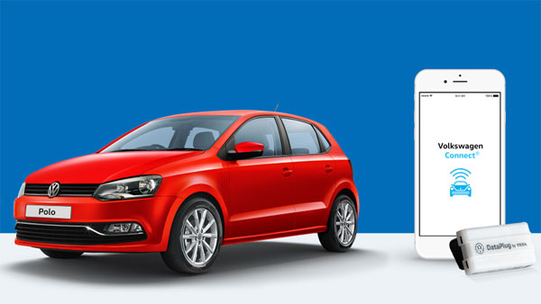 volkswagen polo ameo and vento connect edition launched. Black Bedroom Furniture Sets. Home Design Ideas