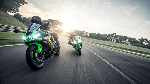 2019 Kawasaki Ninja ZX-6R Revealed – India Launch In 2019