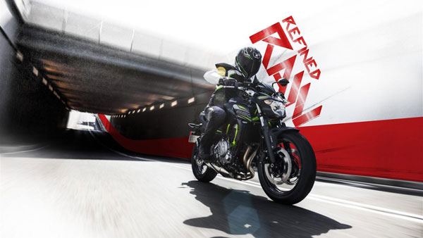2019 Kawasaki Z650 Launched In India At Rs 5.29 Lakh: Specifications, Features And Images