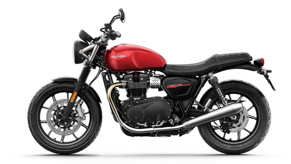 2019 Triumph Street Twin & Street Scrambler Unveiled At The Intermot 2019; Specs, Features, Images & More