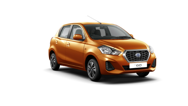 Datsun Go And Go+ Facelift To Get Android Auto And Apple CarPlay